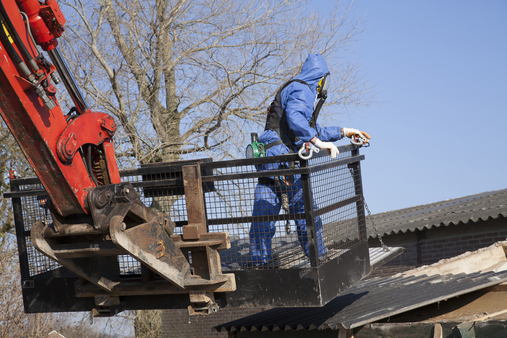 Expert Asbestos Removal Ipswich 1