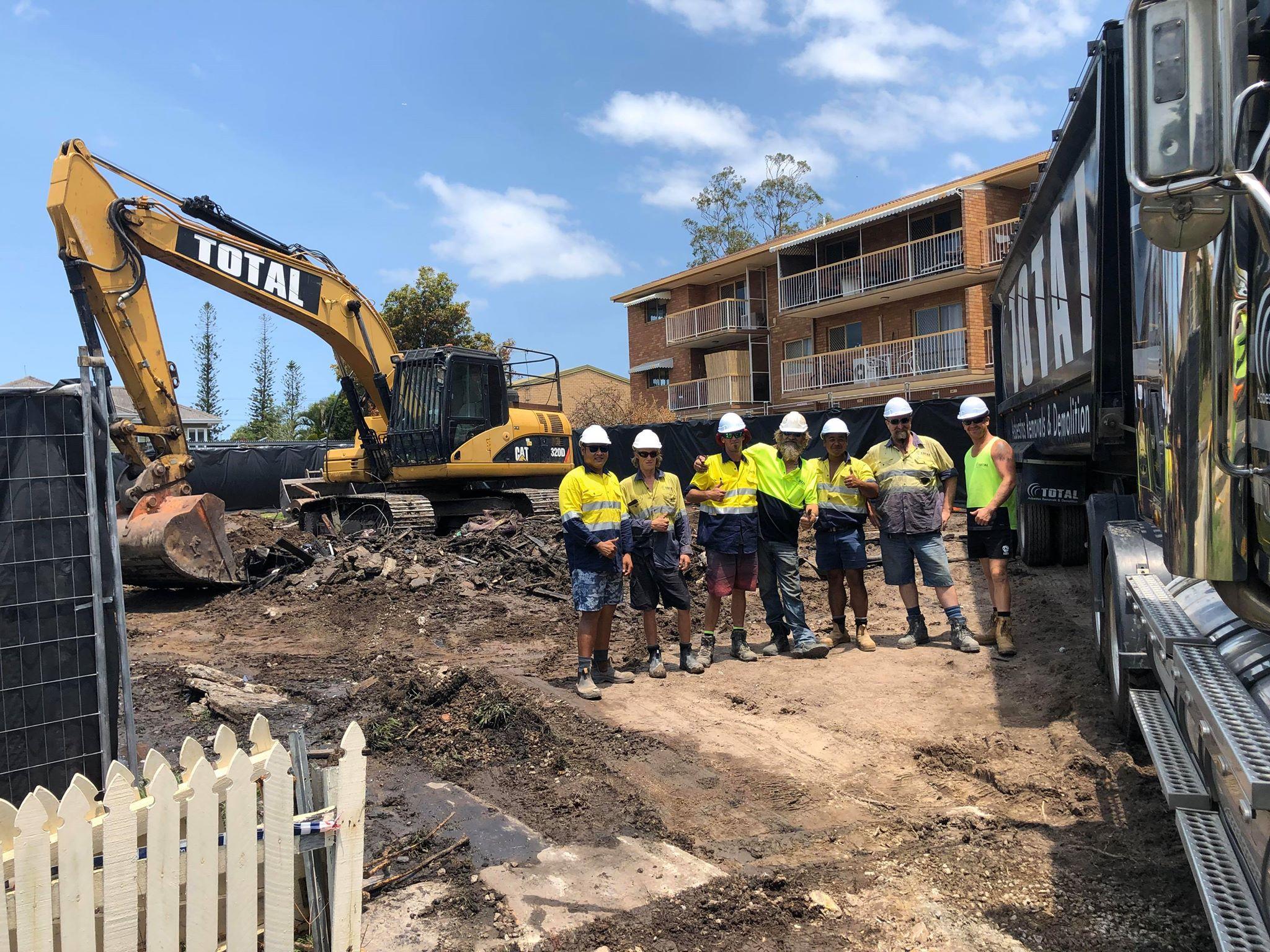 Expert Asbestos Removal Brisbane Airport