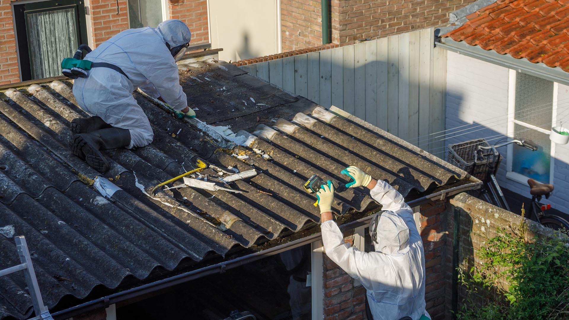 Expert Asbestos Removal Brisbane CBD